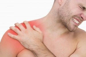 Shoulder Pain | Chiro Health & Rehab Centre | Concord West, Sydney NSW | Chiro, Physio, Massage & Pilates