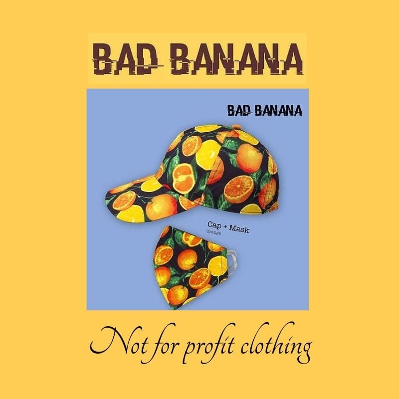 Bad Banana Clothing UK